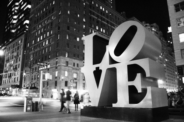 Love, Midtown